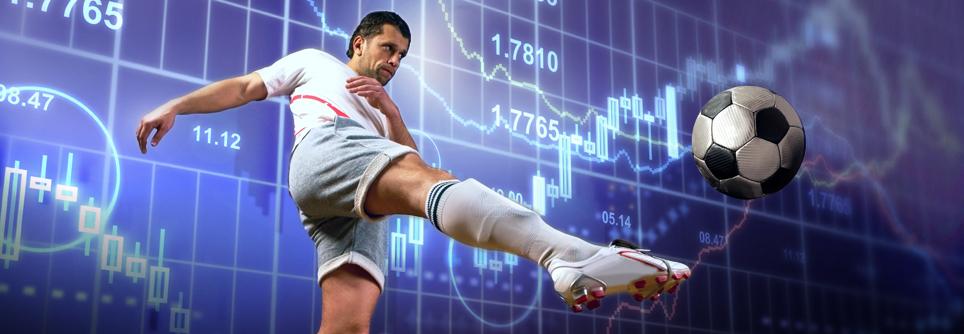 La rivoluzione del Trading Sportivo